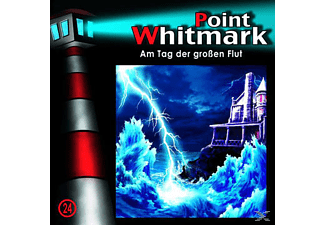 Point Whitmark 24: Am Tag Der Grossen Flut - (CD)