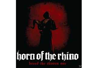 Horn Of The Rhino - Breed The Chosen One - (CD)