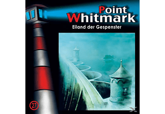 - Point Whitmark 27: Eiland Der Gespenster - (CD)