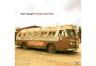Ben Vaughn - Texas Road Trip - (Vinyl)