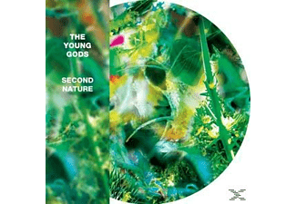 The Young Gods - Second Nature (Lim.Ed.Picture-Lp) - (Vinyl)