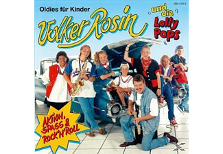 - Oldies für Kinder - (CD)