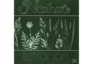 Tetragon - Nature - (CD)