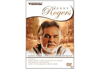 Kenny Rogers - Going Home - (DVD)