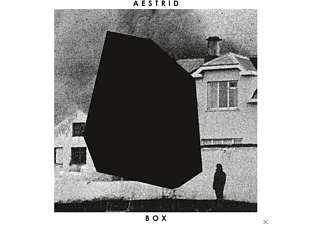 Aestrid - Box - (CD)