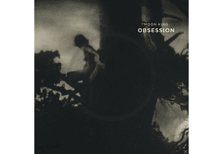 Moon King - Obsessions - (CD)