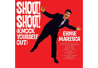 Ernie Maresca - Shout Shout Knock Yourself - (CD)