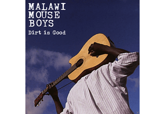 Malawi Mouse Boys - Dirt Is Good [CD]