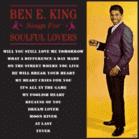 Ben E. King - Sings For Soulful Lovers (CD) jetztbilligerkaufen