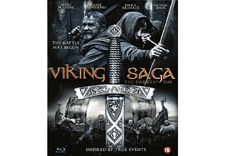 Viking Saga: The Darkest Day | Blu-ray