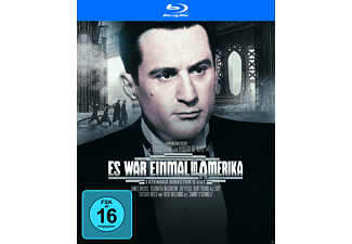 Es war einmal in Amerika (Extended Director´s Cut) [Blu-ray]