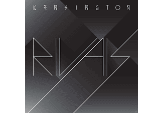 Kensington - Rivals [CD]