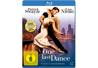One Last Dance [Blu-ray]