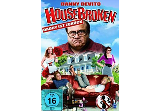 HOUSE BROKEN [DVD]