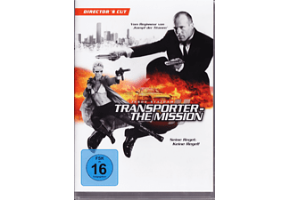 Transporter 2: The Mission - (DVD)
