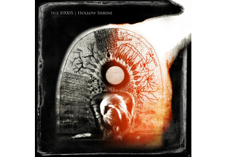 Sixxis - Hollow Shrine - (CD)