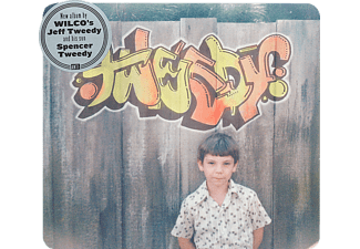 Tweedy - Sukierae [CD]