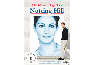 Notting Hill - (DVD)