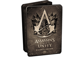 Assassin's Creed: Unity The Bastille Edition Xbox One