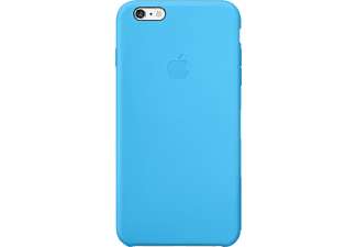 APPLE Backcover bleu ((MGRH2ZM/A)