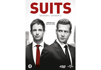 Suits - Seizoen 2 | DVD