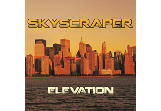 Skyscraper - Elevation [CD]