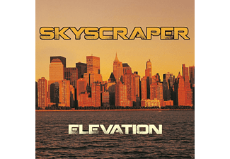Skyscraper - Elevation - (CD)