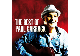 Paul Carrack - The Best Of Paul Carrack [CD]