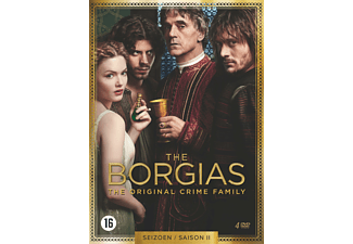 The Borgias - Seizoen 2 | DVD