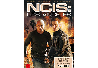 NCIS: Los Angeles - Seizoen 1 | DVD