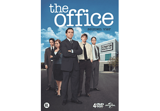 The Office - Seizoen 4 | DVD