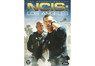 NCIS: Los Angeles - Seizoen 2 | DVD