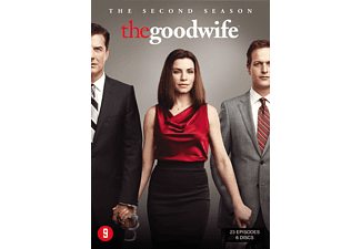 The Good Wife - Seizoen 2 | DVD