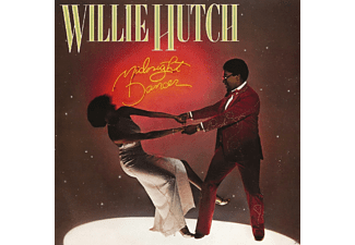 Willie Hutch - Midnight Dancer [CD]