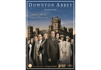 Downton Abbey - Seizoen 1 | DVD