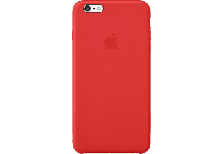 APPLE Backcover rood (MGQY2ZM/A)