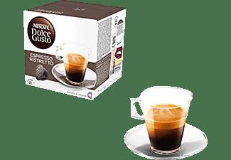 DOLCE GUSTO 12089916 Espresso Ristretto Kaffeekapseln (NESCAFÉ® Dolce Gusto®)