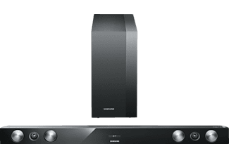samsung aktiv subwoofer hw h430 290 watt media markt. Black Bedroom Furniture Sets. Home Design Ideas