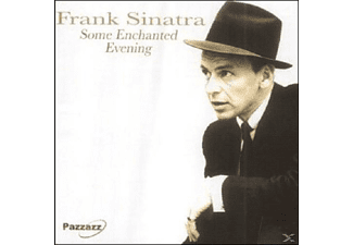 Frank Sinatra - Some Enchanted Evening - (CD)
