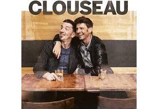 Clouseau - Clouseau CD