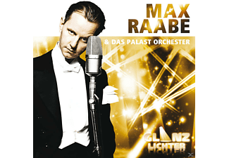 Max Raabe, Das Palast Orchester - GLANZLICHTER - (CD)