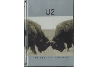 U2 - Best Of 1990 - 2000 [DVD]