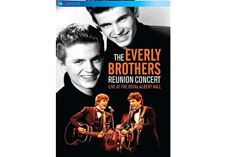 The Everly Brothers - Reunion Concert - Live At The Royal Albert Hall (DVD)