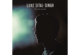 Luke Sital-singh - The Fire Inside - (CD)