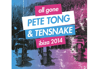 VARIOUS - All Gone Ibiza 2014 - (CD)