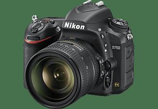 Nikon D750 + AF-S 24-85mm VR-kit