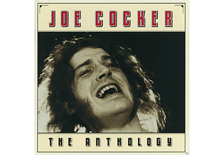 Joe Cocker - The Anthology - (CD)