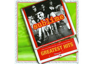 Sublime - Greatest Hits [CD EXTRA/Enhanced]