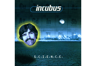 Incubus - S.C.I.E.N.C.E. (ENHANCED) [CD]