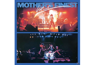 Mother's Finest - Mothers Finest (Live) [Vinyl]